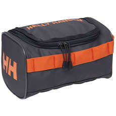 Helly Hansen Classic Wash Bag - Ebony