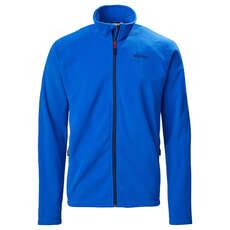 Musto Corsica 100Gm Fleece Jacket - Olympian Blue - Lmfl004-563