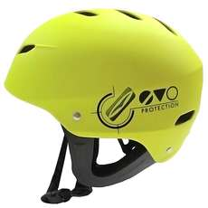 Gul Evo Helm 2017 - Yellow