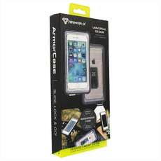 Armor-X Waterproof Universal Phone Case Mx-U20