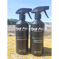 August Race SUP CLEANER and Protect 2 Pack Kit