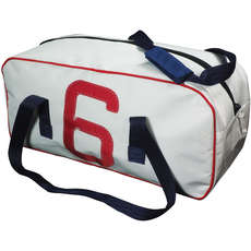 Bainbridge Sports Sailcloth Sail Number - Bolsa De Vela - Blanco - 35 Litros
