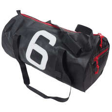 Bainbridge Premium Sailcloth Sail Number Sailing Bag - Black - 43 Ltr