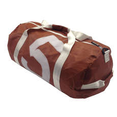 Bainbridge Sailcloth Barrel Segeltasche - Tan