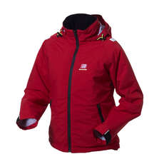Baltic Topfloat Coastal Sailing Jacket & Buoyancy Aid  - Red