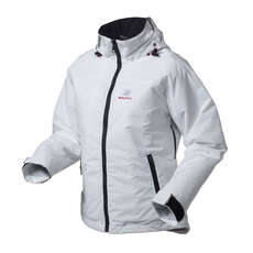 Baltic Topfloat Coastal Sailing Jacket & Buoyancy Aid  - White