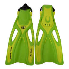 Bodyglove Junior Fin Flipper Set - Taille Uk 9/12 / Eu 27/31