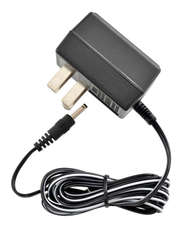 Cobra HH125 UK & EU Mains Charger
