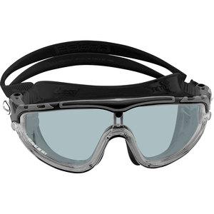 39298bc4e73b Occhialini Da Nuoto Cressi Skylight - Specchio Trasparente / Nero | Coast  Water Sports