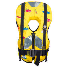 Crewsaver Supersafe 150N Baby/Child Lifejacket & Harness