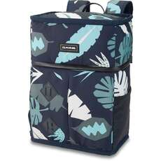 Dakine Party Pack - 27L - Mochila Cool Bag / Beer Carrier Backpack - Palma Abstracta