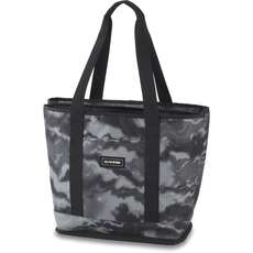 Dakine Party Tote Bag - 27L - Cool Bag / Beer Carrier - Dark Ash Camo