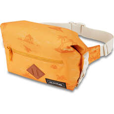 Dakine Mission SUP Pounch / Bum Bag Dry Bag - Ocean Front