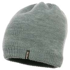 Dexshell Waterproof Windproof Breathable Beanie - Grey
