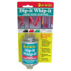 Starbrite Dip It Whip It - Whipping Rope Liquido - Clear