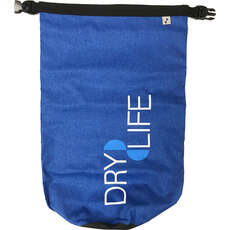 Dry Bag 30L Dry Tarp Tube Dry Bag - Blue