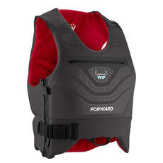 Forward Sailing FLOW NEO 50N Impact Vest / Buoyancy Aid - Black