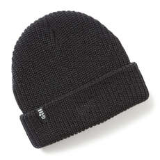 2020 Gill Floating Knit Beanie - Graphite - HT37