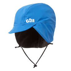 Gill OS Waterproof Helmsman Hat - Blue
