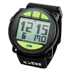 Gill Regatta Race Timer - Sailing Watch - Black