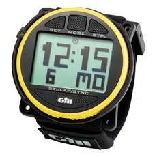 Gill Regatta Timer Race - Vela Watch - Amarillo
