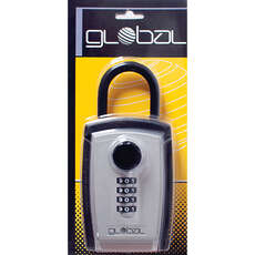 Global Premium Key Lock / Key Safe