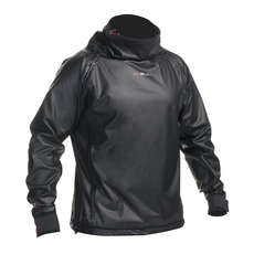 Gul Junior RACE LITE Thermal Spraytop  - Black