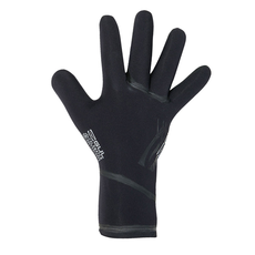 Gants De Combinaison 2020 Gul Junior 3 Mm Flexor - Noir - Gl1225-B5J