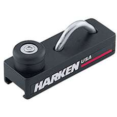 Harken 450 Pin Stop Car with Eyestrap