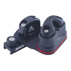 Harken 452 Port Pin Stop Swivel Car Cam Cleat and Bullseye
