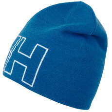 Helly Hansen Outline Beanie - Electric Blue