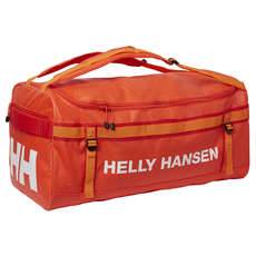 Helly Hansen Classic Duffel Bag L - Tomate Cherry
