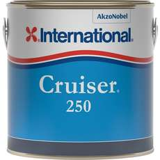 International Cruiser 250 Antifouling - 3L