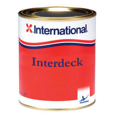 International Interdeck No Slip Deck Paint - 750ml