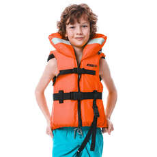 Gilet De Sauvetage Junior Jobe 100N  - Orange