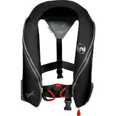 Kru Sport 185 Life Jacket - Black