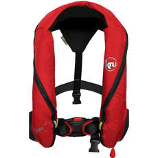 Kru Sport 185 Life Jacket - Red