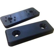 Replica Laser® Replacement Toestrap Plate (Each)
