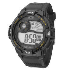 Limit Mens Sports Digital Watch - Nero