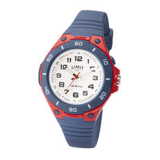 Reloj Analógico Limit Junior / Ladies Sports - Azul / Rojo