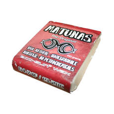 Maturas Warm Water Surfboard Wax - 18-24 Deg C