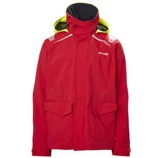 Giacca Da Vela Costiera Musto Br1  - True Red