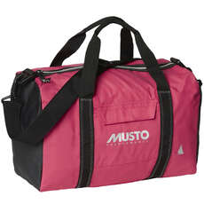 Musto Genoa Small Carryall Bag - Magenta