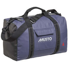 Musto Genoa Small Carryall Bag - True Navy