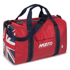 Musto Pequeño Carryall - Gbr Red