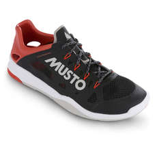 Musto Dynamic Pro II Shoe 2018 - Black