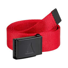 Musto Evolution Yacht Belt 2019 - True Red