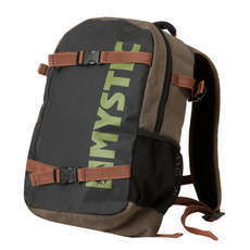 Mystic BLOCK Backpack 25L - Army