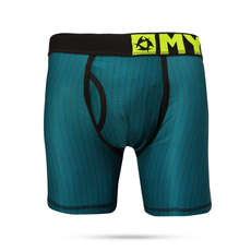 Mystic Quickdry Boxer Shorts - Marine Blue