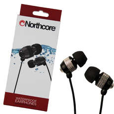 Northcore Waterproof Ear / Headphones